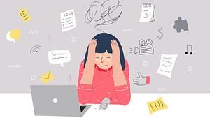 Πότε να ανησυχήσω για το στρες που βιώνει το παιδί μου στις μαθητικές εξετάσεις;